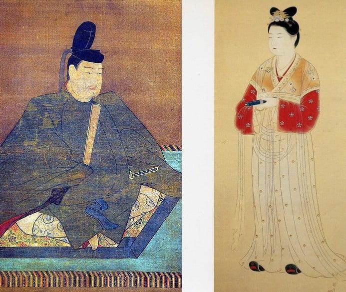 奈良王朝初めての男性天皇だった「聖武天皇」と「光明皇后」が幼くして亡くなってしまった、皇太子を供養するために建てた「金鐘寺」が東大寺の始まりと言われています