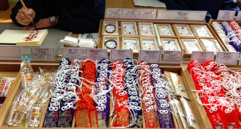 備えはOK?奈良県・東大寺のお守りの「種類・効果(ご利益)・値段(価格)・購入場所」