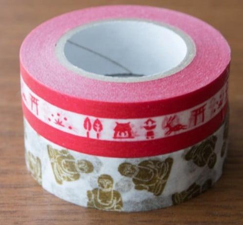 「マスキングテープ」