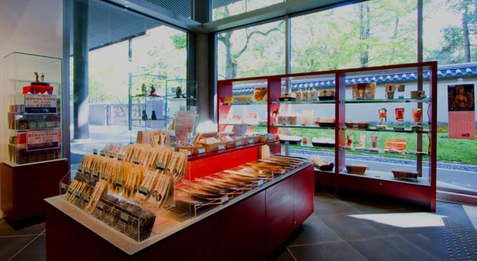 【これ10選!】奈良県・東大寺ミュージアムのお土産ショップ「フィギュア・グッズ」人気おすすめランキング!