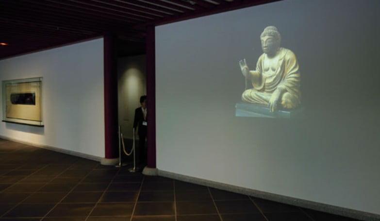 奈良県・東大寺ミュージアムに車椅子やペット連れで入場できる?写真撮影は可能?