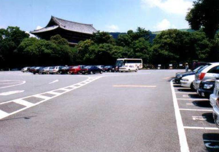 奈良県・東大寺ミュージアムのオススメの駐車場はどこ?