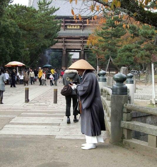 東大寺を含めた「僧侶の主な仕事って何?」