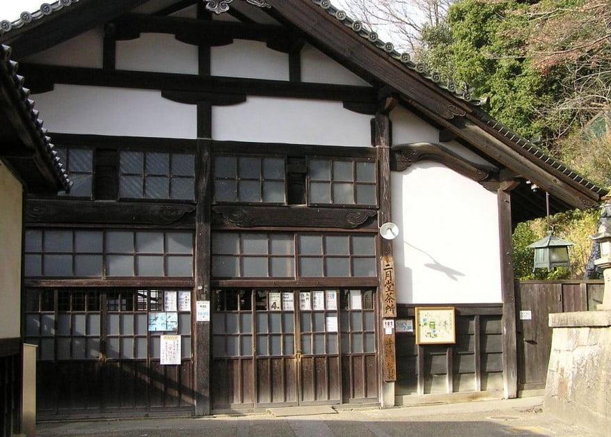 その他の東大寺の境内の「カフェ・休憩所・食事処(ランチ)など」