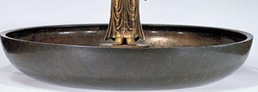 【補足】奈良 東大寺「銅造 灌仏盤」【国宝】