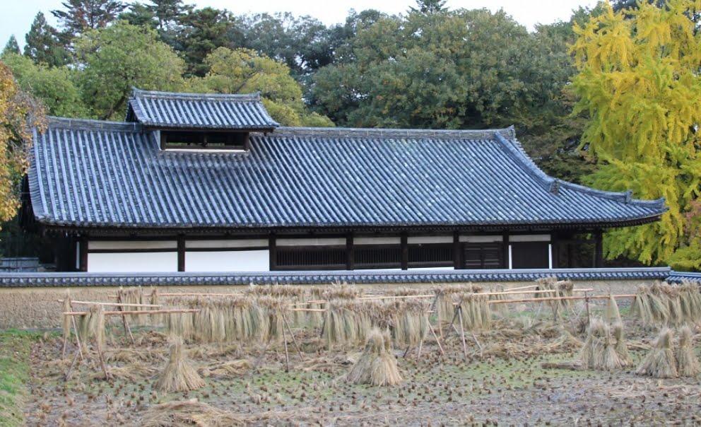 東大寺 大湯屋1903