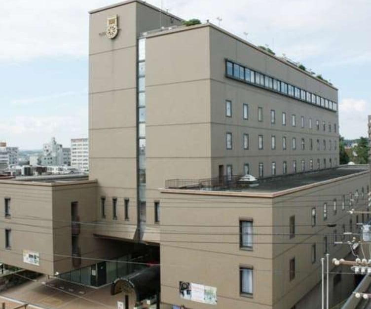 「奈良ワシントンホテルプラザ」