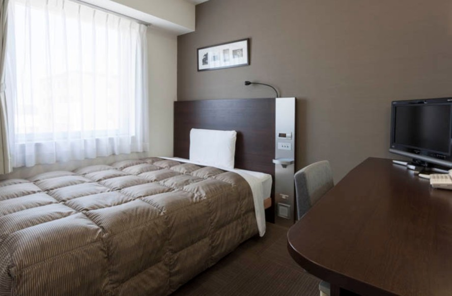 【第2位】「コンフォートホテル奈良」